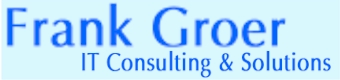 Frank Groer IT Consulting & Solutions